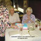 Searcy Birthday