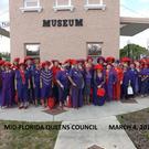 Queens Council